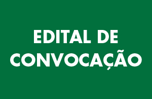 Edital de Convocacao