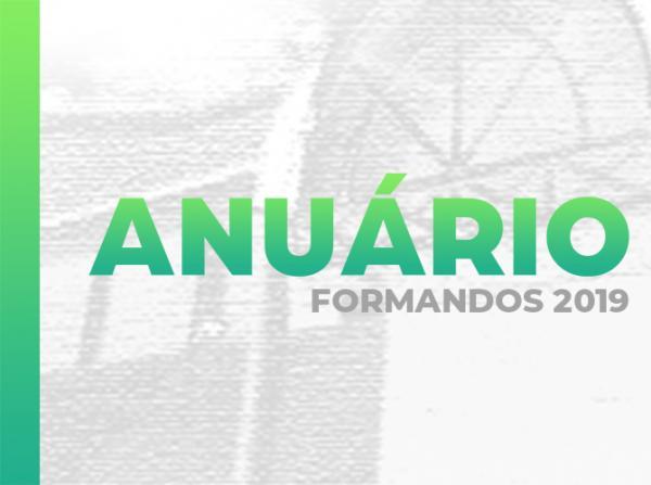 Anuário 2019 - destaque