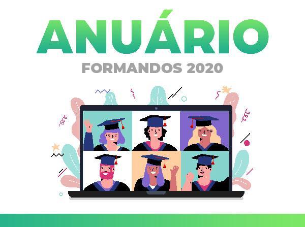 Anuário 2020 - destaque