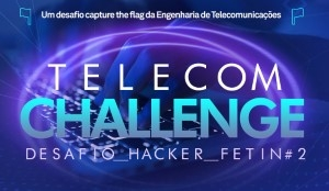 Desafio TELECOM