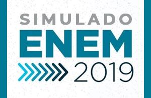 Simulado ENEM 2019